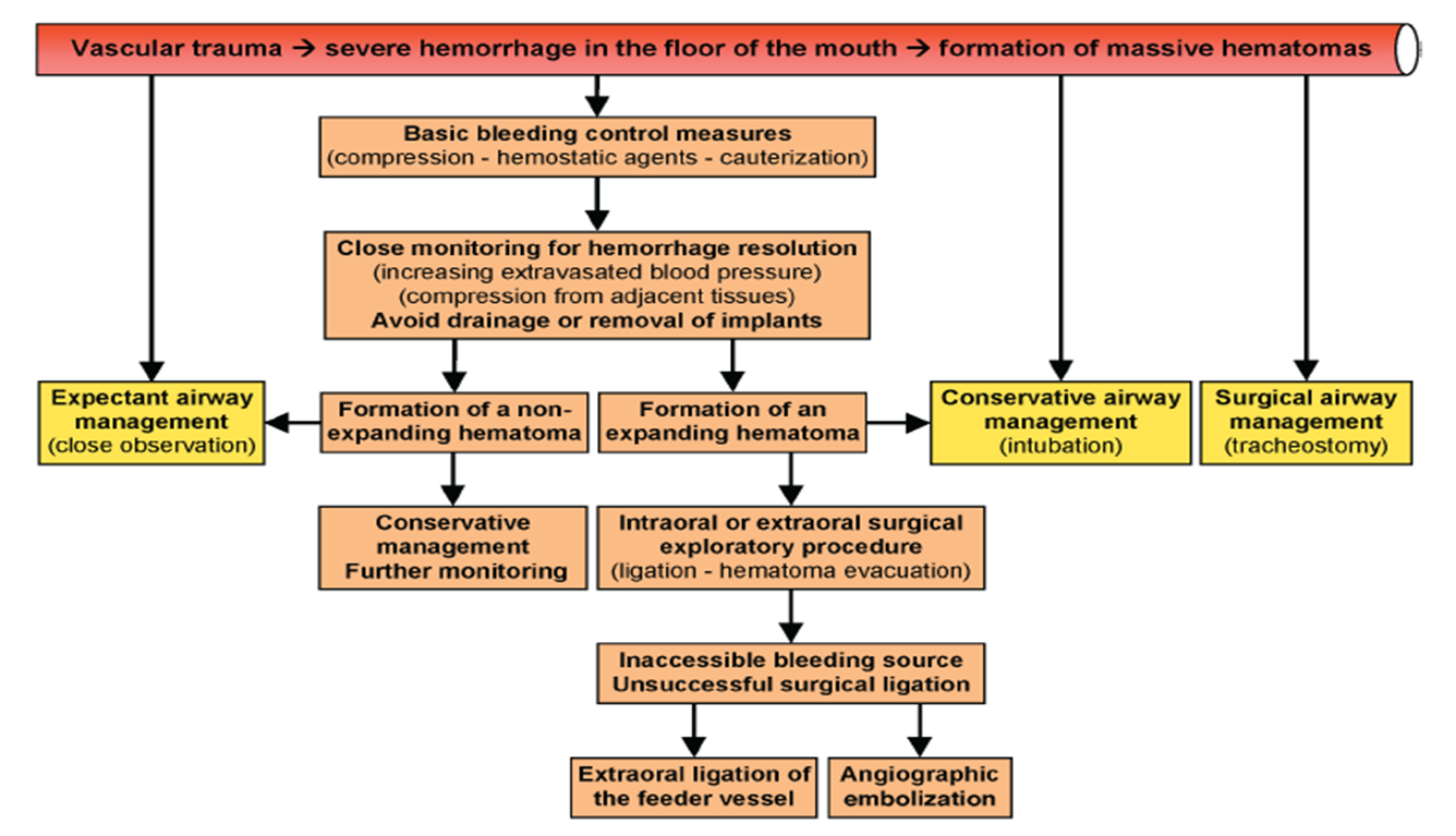 Clinical Complications Of Dental Implants Intechopen