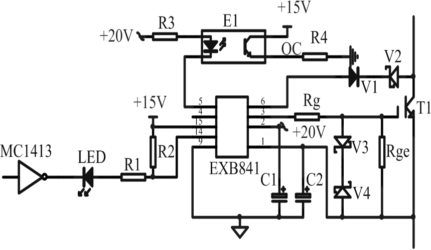 applications of sr drive systems on electric vehicles