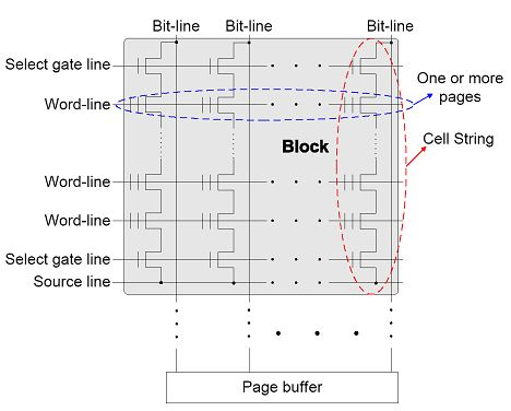 Error Correction Codes and Signal Processing in Flash Memory