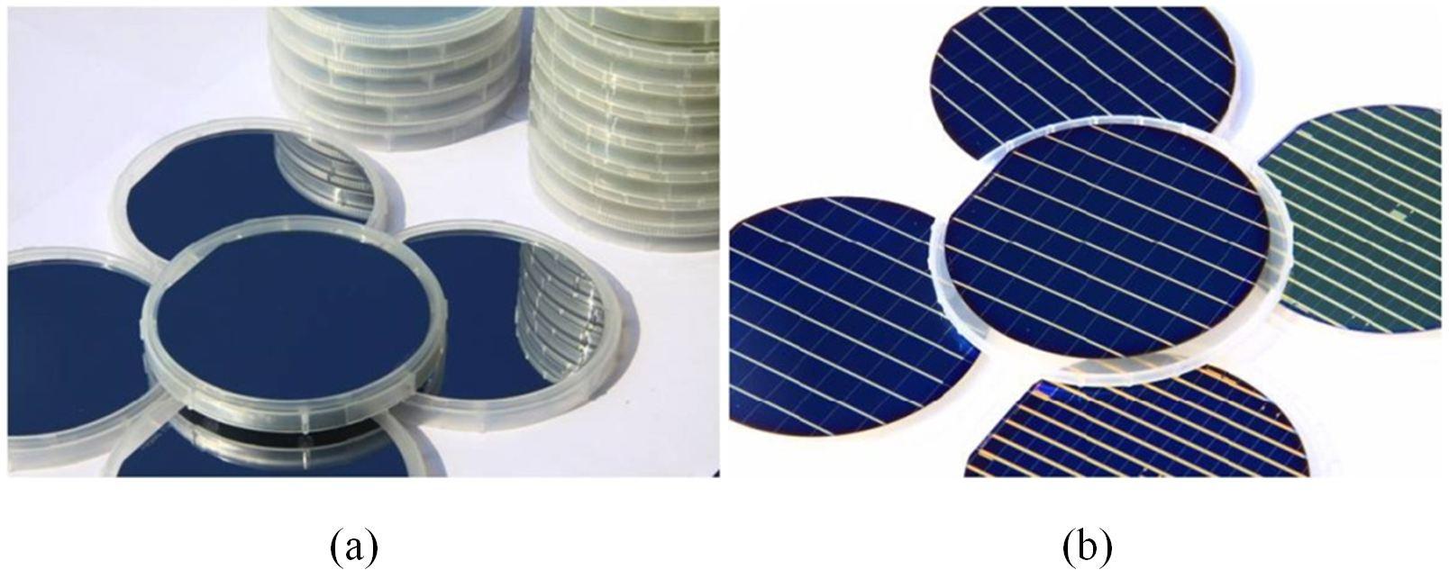 Iii V Multi Junction Solar Cells Intechopen Panel Parallel Wiring Multiple Figure 9