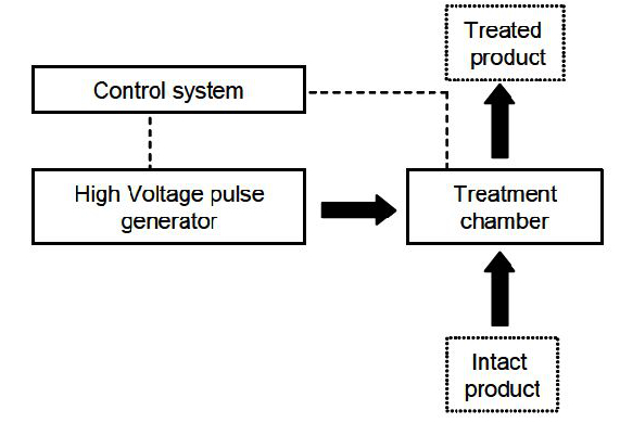 Pulsed Electric Fields For Food Processing Technology Intechopen
