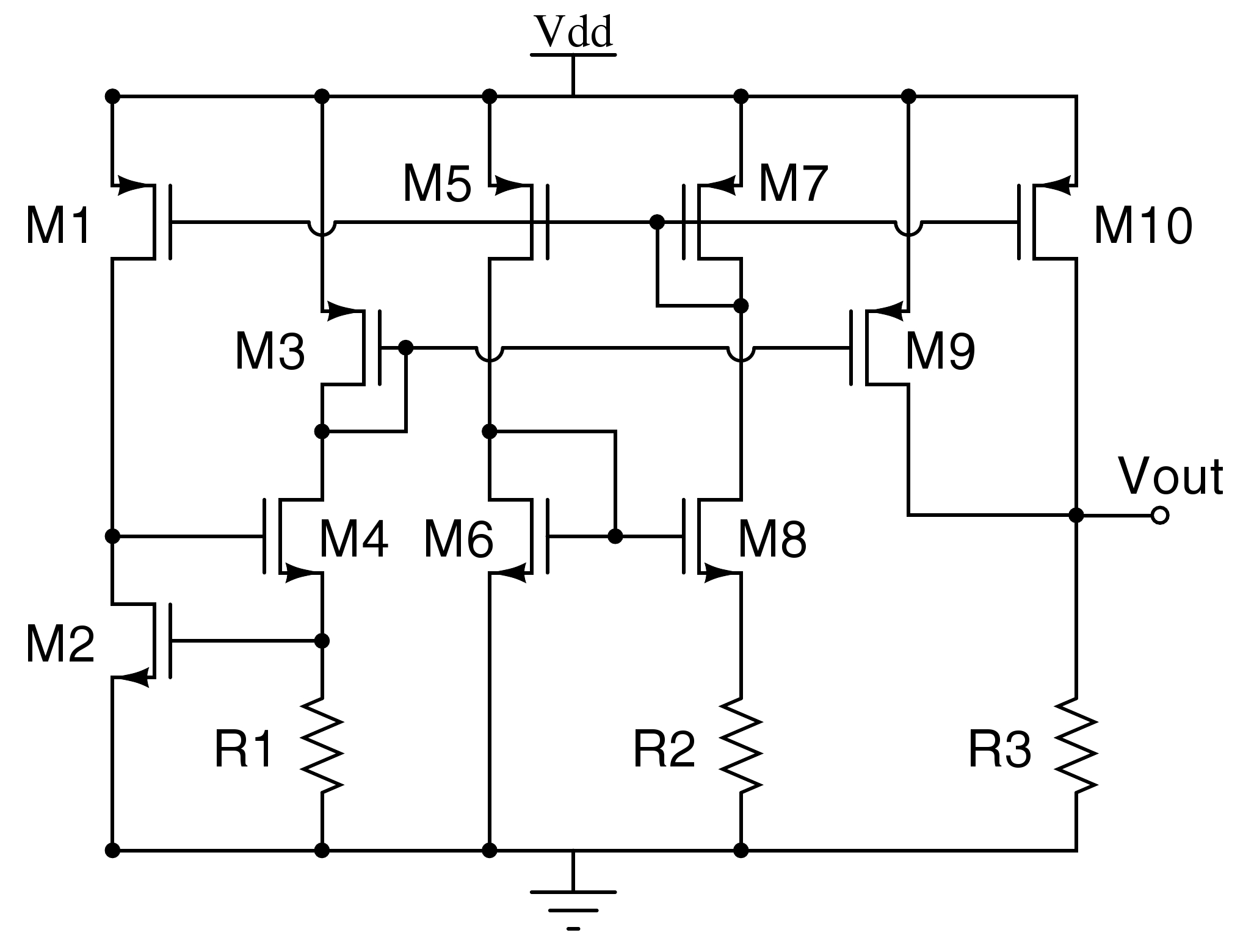 Voltage Comparator Analog Integrated Circuits