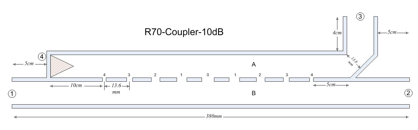 Multi-Hole Waveguide Directional Couplers | IntechOpen