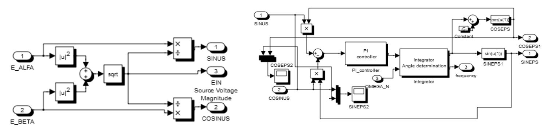 MATLAB/Simulink-Based Grid Power Inverter for Renewable Energy