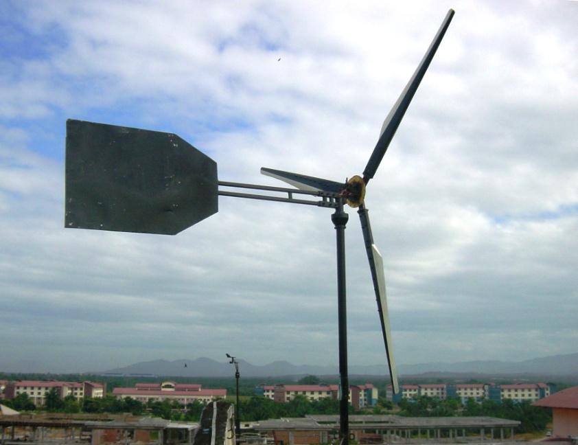 Low Speed Wind Turbine Design | IntechOpen