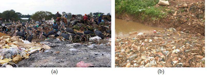 Solid Waste Management in African Cities – East Africa