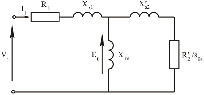 induction motors with rotor helical motion