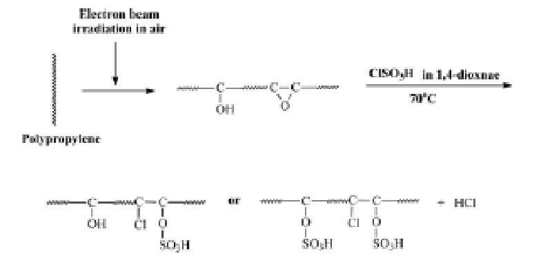 Surface Modification Methods for Improving the Dyeability of