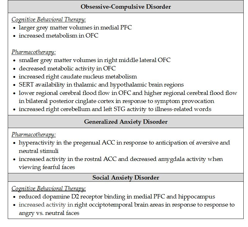 Illness Anxiety Disorder Treatment Plan - Etuttor