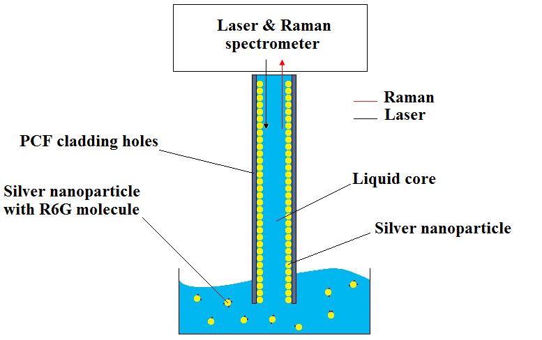 A review for optical sensors based on photonic crystal ...