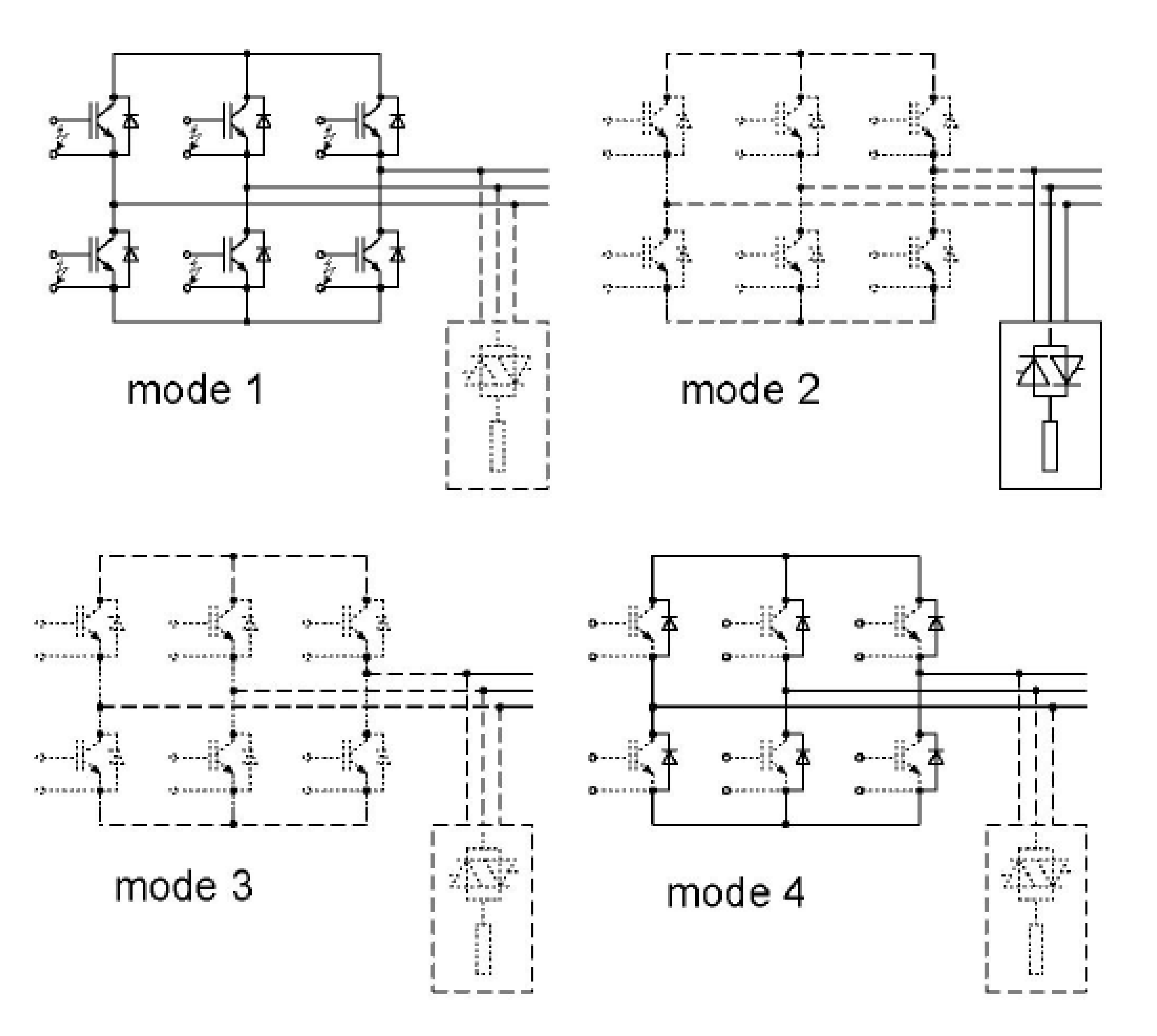 Modeling Issues Of Grid Integrated Wind Farms For Power System Diagram Furthermore Generator Auto Start Wiring Moreover Figure 15