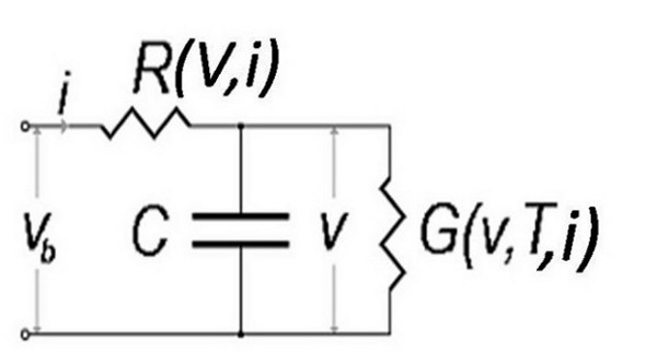 electric energy management and engineering in solar cell system
