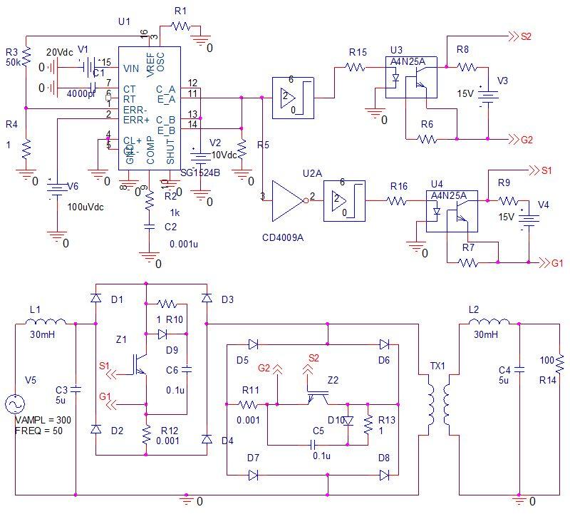 Power Quality Improvement Using Switch Mode Regulator | IntechOpen