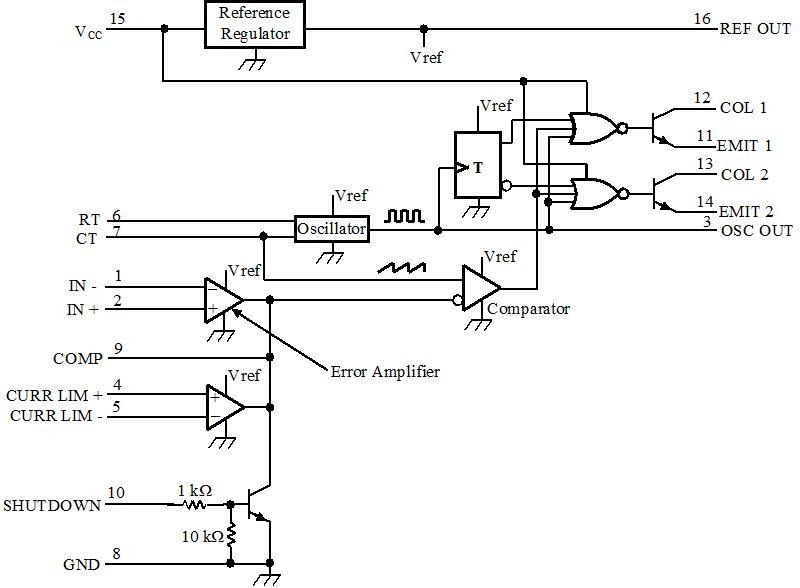 Power Quality Improvement Using Switch Mode Regulator