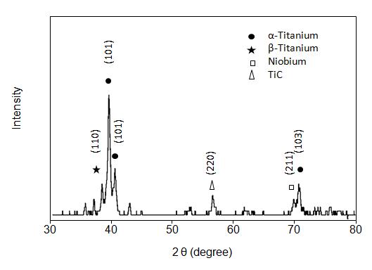 Sputtered Hydroxyapatite Nanocoatings on Novel Titanium