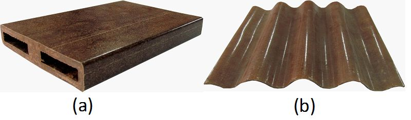 Bamboo Based Biocomposites Material Design And
