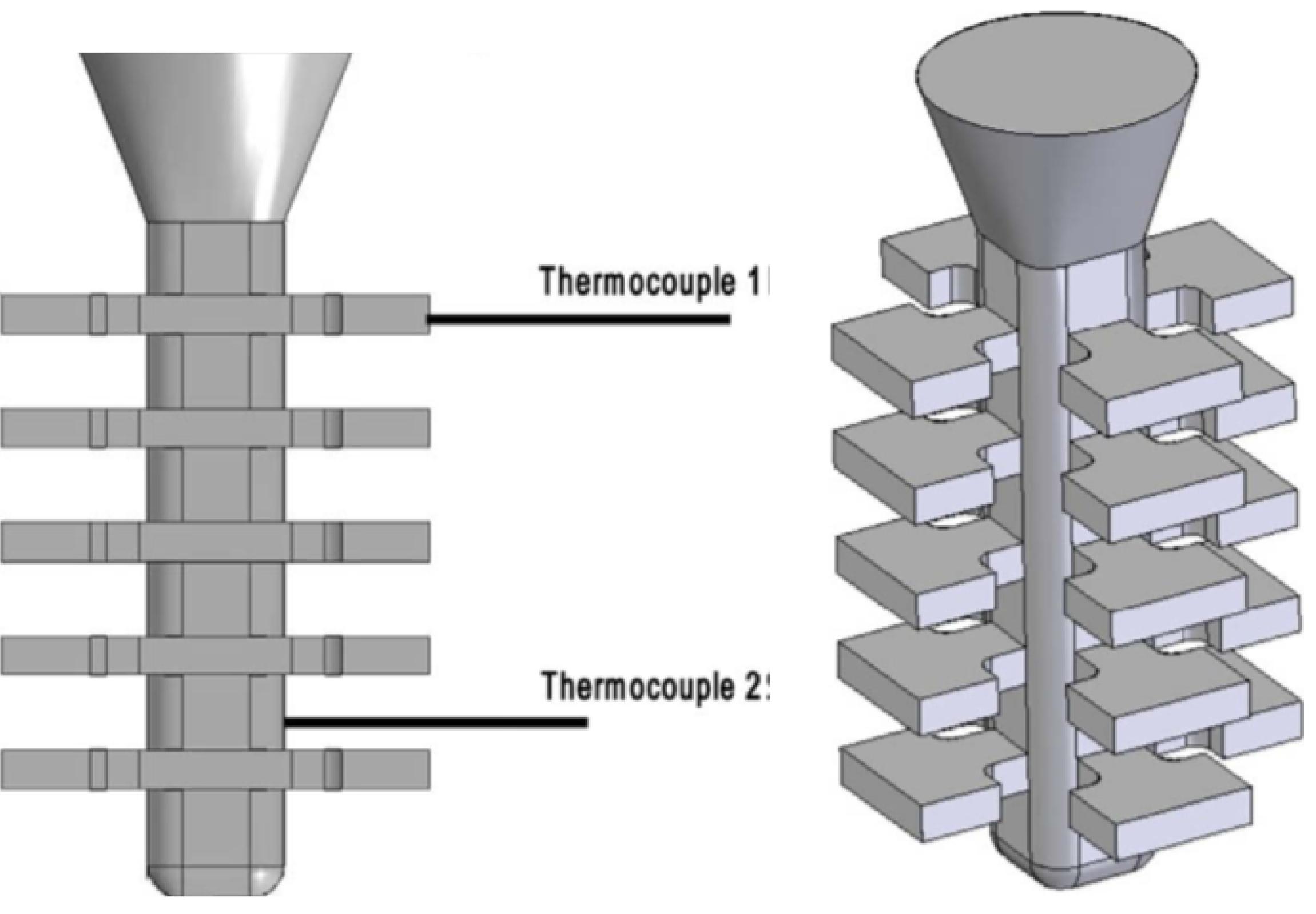 Modeling and Simulation of Heat Transfer Phenomena | IntechOpen