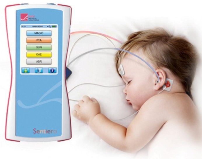 Technological Advances In Universal Neonatal Hearing