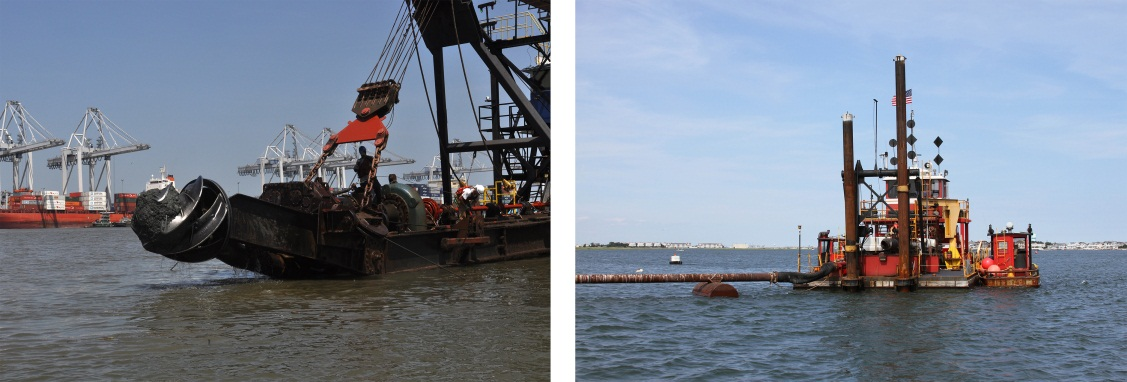 Engineering Tools for the Estimation of Dredging-Induced