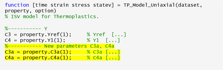 Case Studies in Using MATLAB to Build Model Calibration