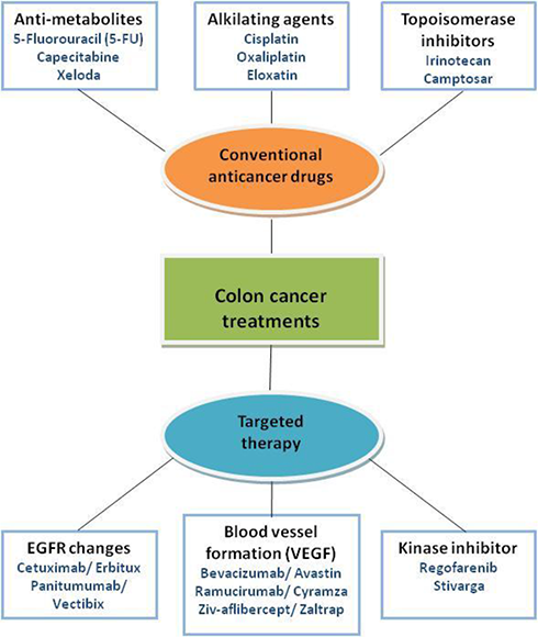 Modulation Of Apoptosis In Colon Cancer Cells By Bioactive Compounds Intechopen