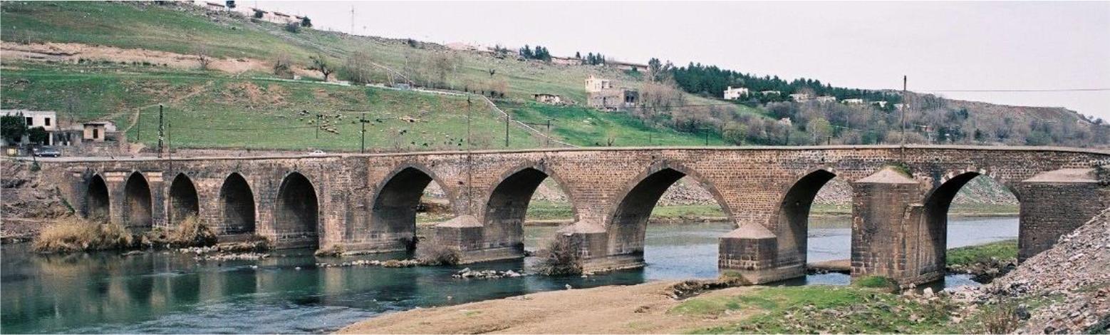 History of Sustainable Bridge Solutions | IntechOpen
