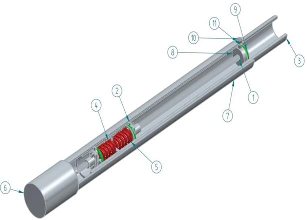 Series Elastic Actuator: Design, Analysis and Comparison