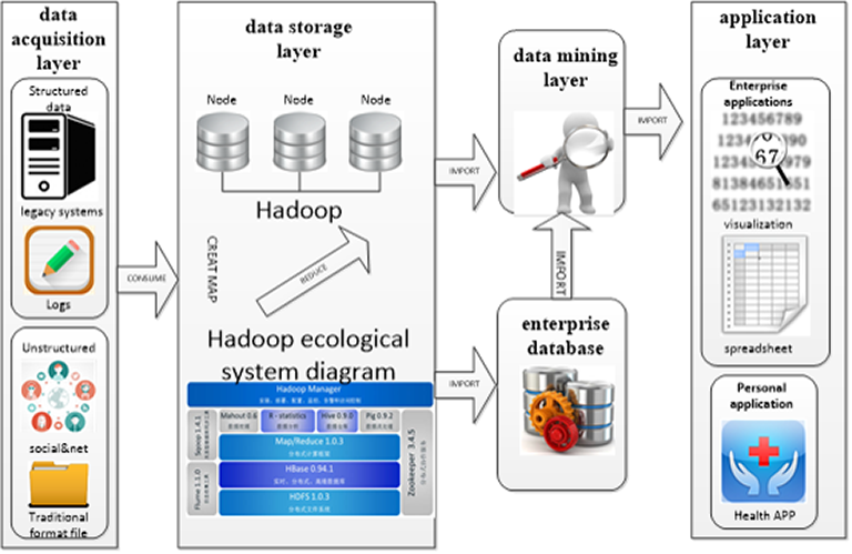 Medical Big Data Analysis in Hospital Information System