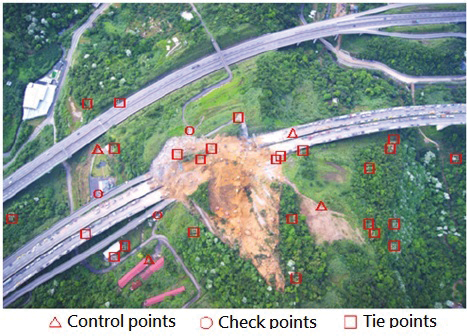 Case-Based Reasoning of Man-Made Geohazards Induced by