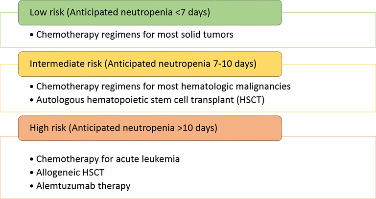 Infections in Cancer Patients | IntechOpen