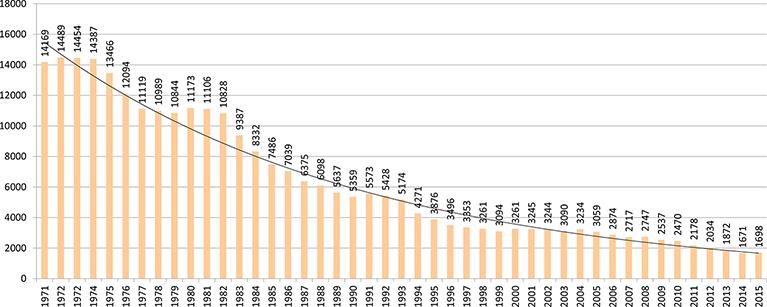 Teenage Pregnancies: A Worldwide Social and Medical Problem