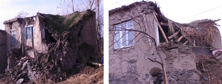 Earthquakes and Structural Damages | IntechOpen