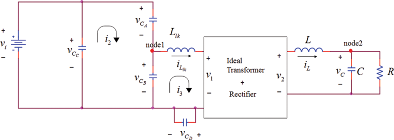 Robust Adaptive Fuzzy Control for a Class of Switching Power