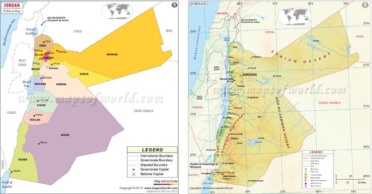Goat Farming and Breeding in Jordan | IntechOpen