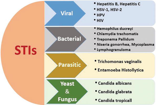 Microbicides For The Prevention Of Hpv Hiv 1 And Hsv 2 Sexually Transmitted Viral Infections Intechopen