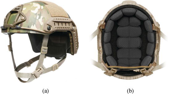 Contemporary Personal Ballistic Protection (PBP)   IntechOpen