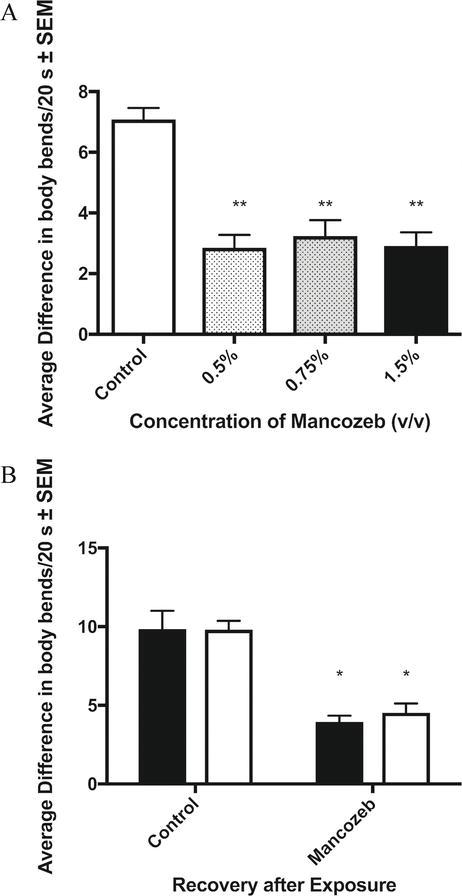 Use of the Model Organism Caenorhabditis elegans to Elucidate