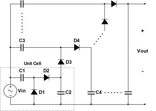 High Voltage Energy Harvesters | IntechOpen