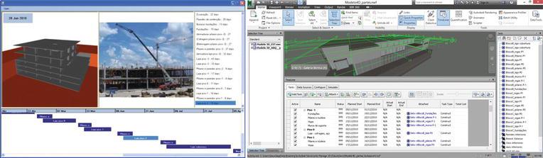 Enhancing BIM Methodology with VR Technology | IntechOpen