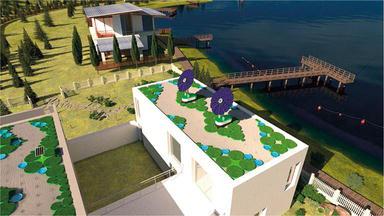 Modular Green Roofs In Urban Ecospace Intechopen