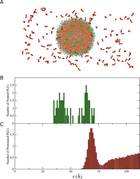 Molecular Dynamics Simulations to Study Drug Delivery