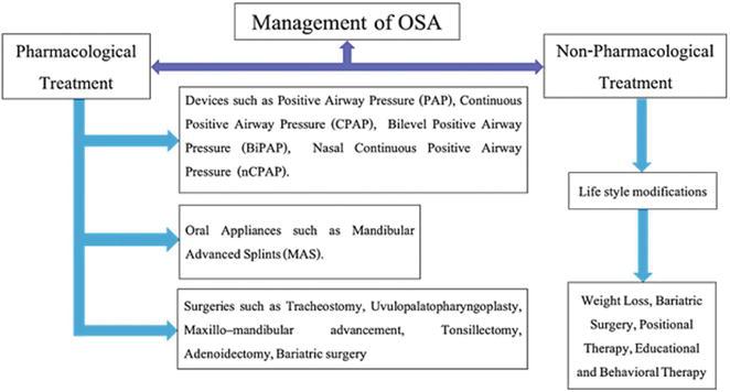 Obstructive Sleep Apnea: A Pathophysiology and Pharmacotherapy Approach |  IntechOpen