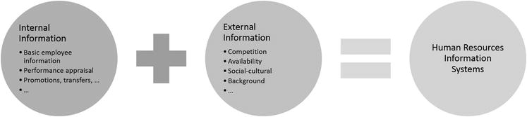 The Role of Information Systems in Human Resource Management