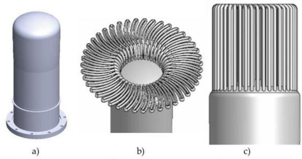 Free-Piston Stirling Engine Generators   IntechOpen