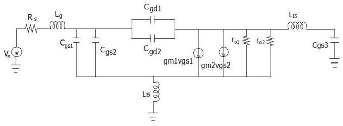 Design Concepts of Low-Noise Amplifier for Radio Frequency