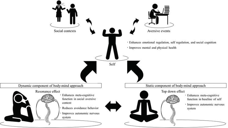 Dynamic and Static Models of Body-Mind Approaches from