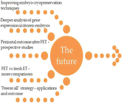 The Present and Future of Embryo Cryopreservation | IntechOpen