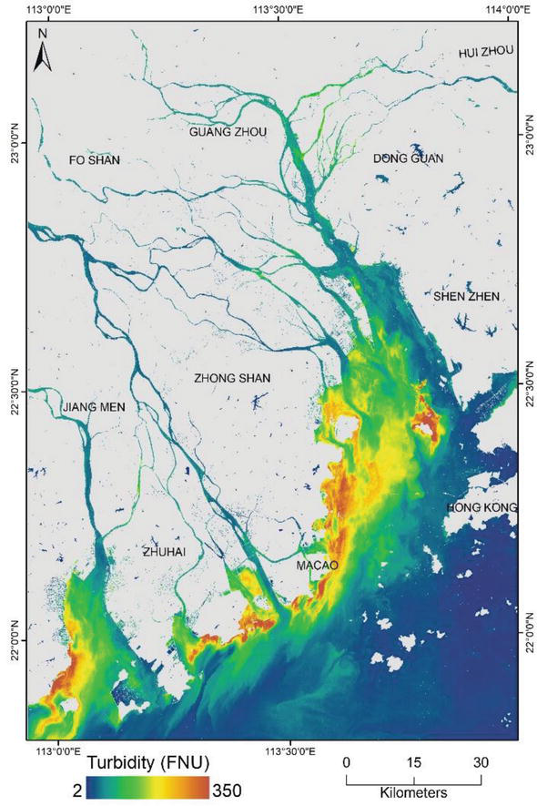 Detection and Monitoring of Marine Pollution Using Remote