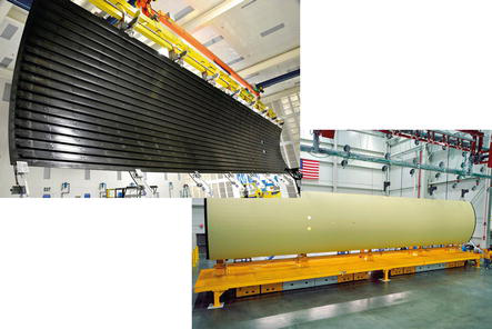 The Evolution of the Composite Fuselage: A Manufacturing Perspective