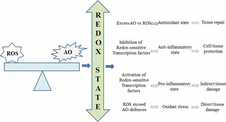 Antioxidants and Periodontal Diseases | IntechOpen